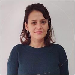 Dra. Diana Berrio - Médica psiquiatra