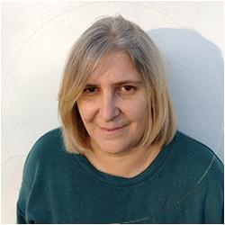 Dra. Marta Braschi - Médica toxicóloga