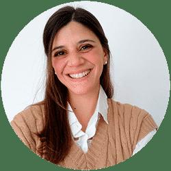 Lic. Ximena Castilla - Psicóloga