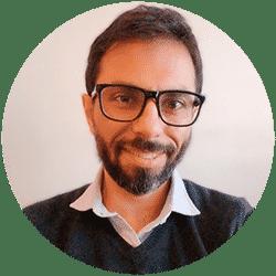 Lic. Matías Fernandez Segura - Psicólogo