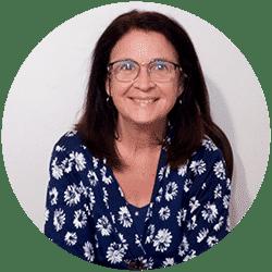 Dra. Mercedes García Zubillaga - Médica Psiquiatra