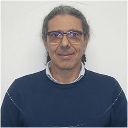 Marcelo Mirelman - Coordinador General