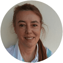 Lic. Daniela Quaintenne - Psicóloga