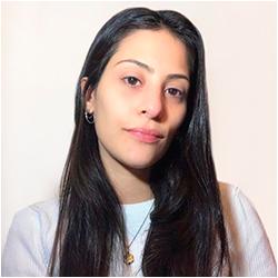 Lic. Camila Strambach - Psicóloga