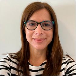 Dra. Oriana Sullivan - Médica Psiquiatra - Coordinadora DBT